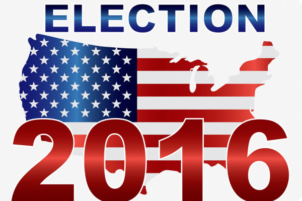 Image result for 2016 presidential election