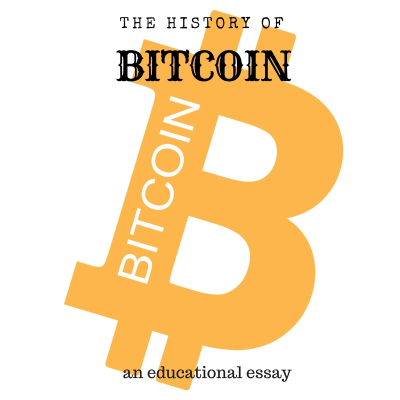 English Essay Topics For College Students The History Of Bitcoin Essay High School And College Essay also Term Paper Essays The History Of Bitcoin Essay  Current Events Essays  Paperduecom Model English Essays