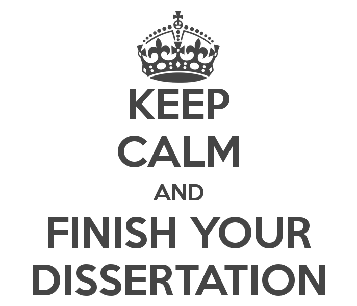 Us phd dissertations